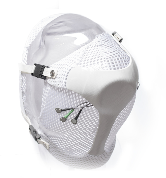 Tkanina na ramię-Martin Bionics