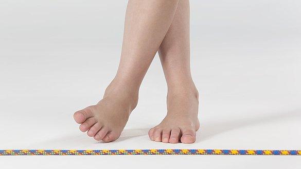 Nasze stopy – arcydzieła ewolucji