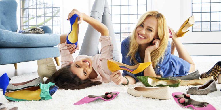 Najlepsze wkładki do butów damskich